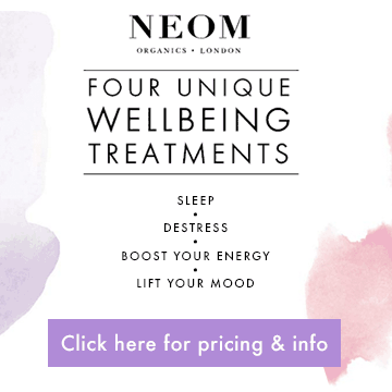 Neom services from Bliss Salon, Perth