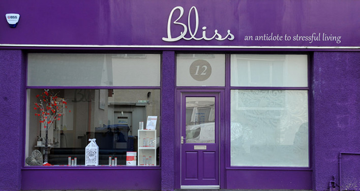 Bliss Salon, Perth