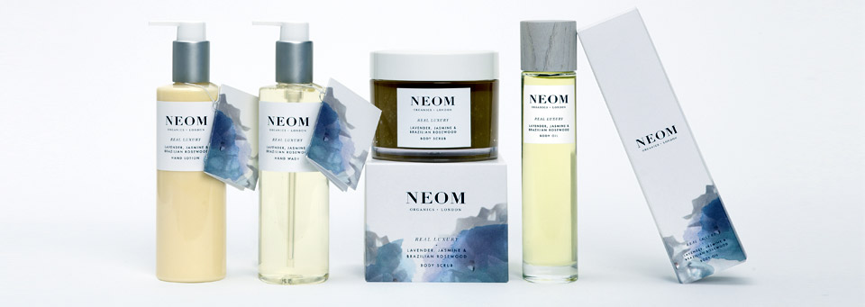 Neom from Bliss Salon, Perth