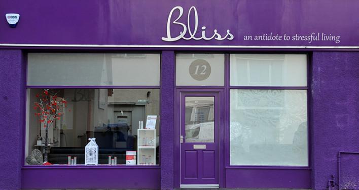 Bliss Salon, Perth
