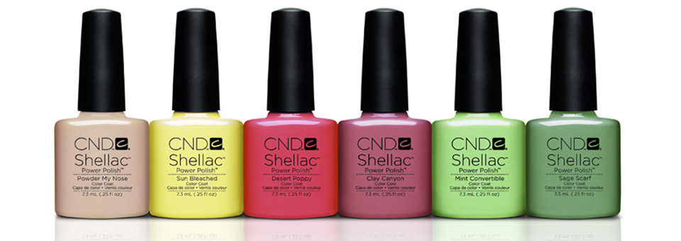 Shellac Certified Pro from Bliss Salon, Perth