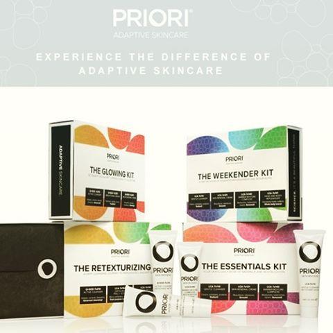 Priori Essentials Kits
