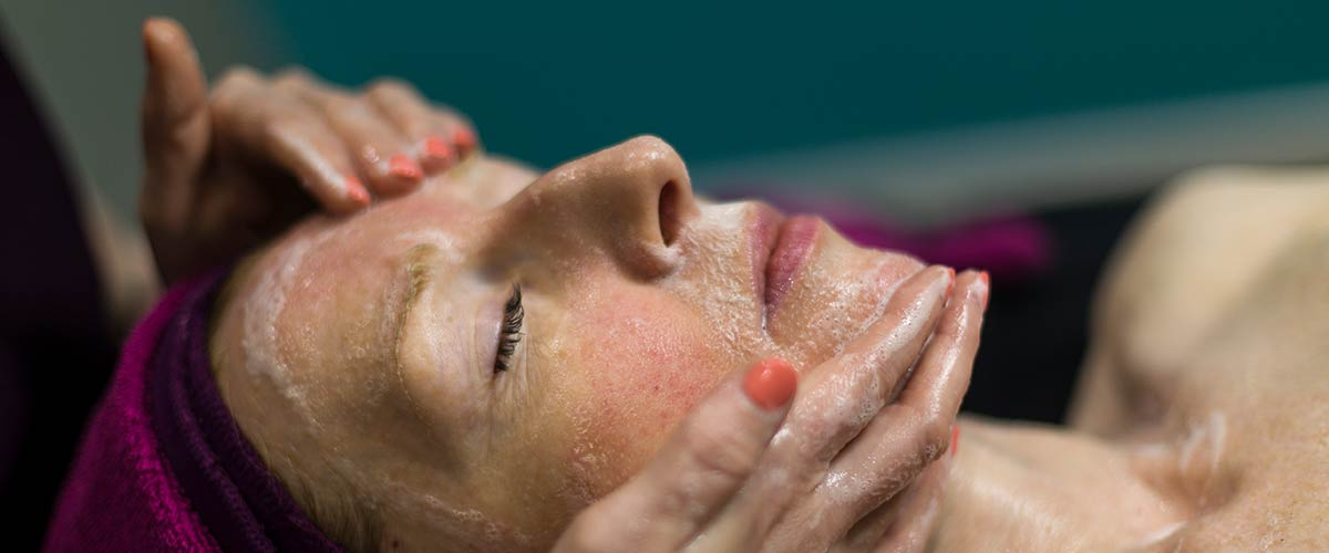 Bliss Salon Perth Facial Treatments