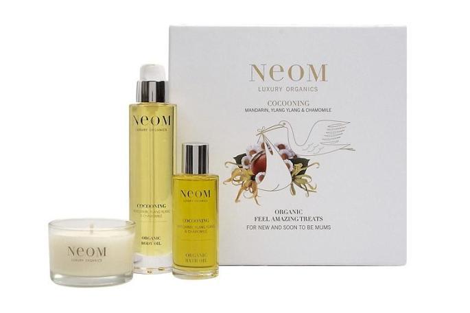 Neom pregnancy treatments
